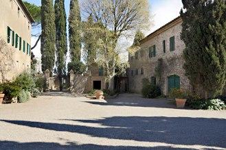 The Tenuta of Monteverdi