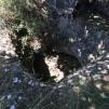 The Roman cistern